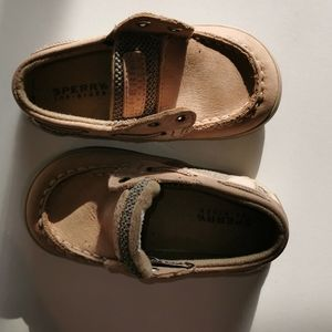 🦄 Sperry Shoes, size 4M